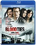 Blood Ties [Blu-ray + DVD] (Bilingual)
