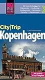 Reise Know-How CityTrip Kopenhagen: Reiseführer mit Faltplan