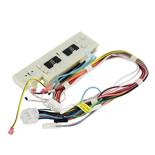 Electrolux 5303918341 Control