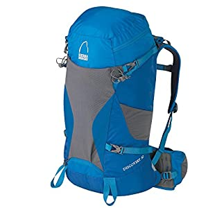 Sierra Designs Discovery 30 Day Pack (Small/Medium, Blue Jewel)
