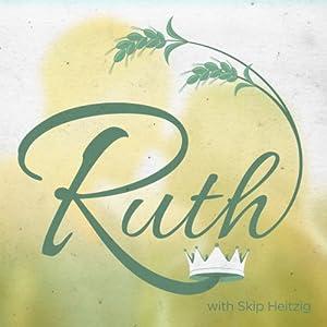 08 Ruth - 1986 Audiobook