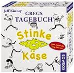 Kosmos 691578 - Gregs Tagebuch - Stin...