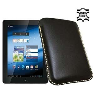 Ledertasche für Touchlet X10 Tablet PC Hülle Tasche Etui