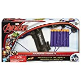 Marvel Avengers Hawkeye Longshot Bow Toy