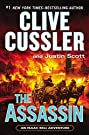 The Assassin (Isaac Bell series Boo...