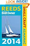 Reeds PBO Small Craft Almanac 2014 (R...