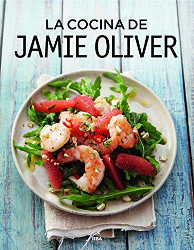 La Cocina De Jamie Oliver (GASTRONOMÍA Y COCINA)