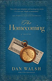 (FREE on 7/23) Homecoming, The by Dan Walsh - http://eBooksHabit.com