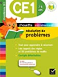 Chouette - R�solution de probl�mes CE1