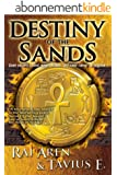 Destiny of the Sands (Secret of the Sands series Book 2) (English Edition)