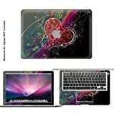 51r7Fd05c1L. SL160  Protective Decal Skin Sticker for Apple Macbook AIR case cover mairx 604