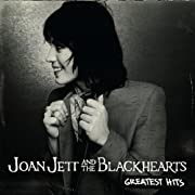 Joan Jett and the Blackhearts Greatest Hits