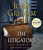 John Grisham The Litigators