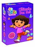 Dora The Explorer - Ultimate Box Set [DVD]