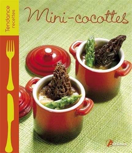 Artemis Mini-cocottes Cuisine tradition