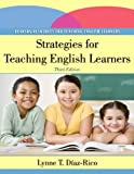 img - for Strategies for Teaching English Learners (3rd Edition) book / textbook / text book