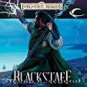 Blackstaff: Forgotten Realms: The Wizards, Book 1 Audiobook by Steven E. Schend Narrated by Bruce Miles