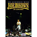 echange, troc Joe Brown - An Audience With [Import anglais]