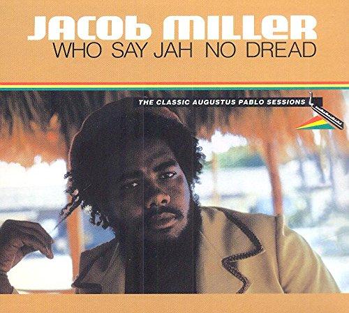 VA - Who Say Jah No Dread (2015) [FLAC] Download