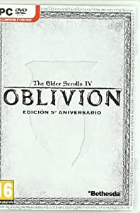 The Elder Scrolls: Oblivion 5th Anniversary