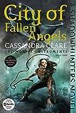 City of Fallen Angels (The Mortal Instruments Book 4)