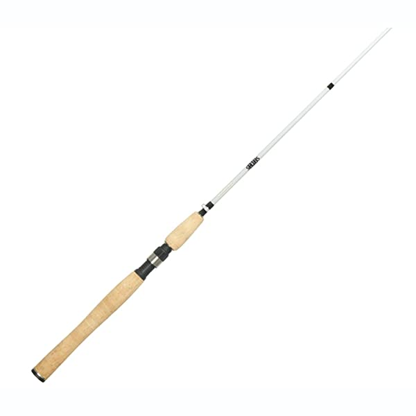 Shimano Sellus 1-Piece Drop Shot Spin Rod