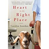 Heart in the Right Place ~ Carolyn Jourdan
