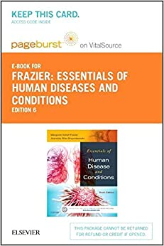 Essentials of Human Diseases and Conditions - Elsevier E ...