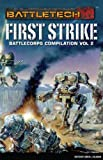img - for First Strike: BattleCorps Compilation Vol. 2 book / textbook / text book