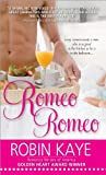 img - for Romeo, Romeo (Domestic Gods) book / textbook / text book