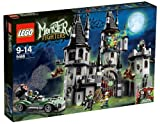 LEGO Monster Fighters 9468: Vampyre Castle
