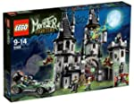 LEGO Monster Fighters 9468: Vampyre C...