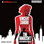 The Innocent: P.I. Jack Marconi, Book 3 (       UNABRIDGED) by Vincent Zandri Narrated by Mark Ashby