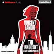 The Innocent: P.I. Jack Marconi, Book 3 | Vincent Zandri