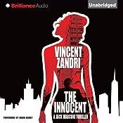 The Innocent: P.I. Jack Marconi, Book 3 | Vincent Zandri