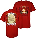 Monty Python and the Holy Grail Holy Hand Grenade Instructions Men's T-Shirt