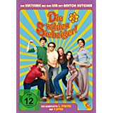 "Die wilden Siebziger! - Die komplette 3. Staffel (4 DVDs - Amaray)von ""Ashton Kutcher"""