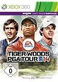 Tiger Woods PGA Tour 14 - [Xbox 360]