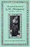 img - for The Selected Journals of L.M. Montgomery: Volume IV: 1929-1935 book / textbook / text book