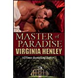 Master Of Paradise ~ Virginia Henley