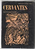 img - for Cervantes; A Collection of Critical Essays. (Twentieth century views) book / textbook / text book
