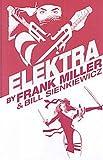 Elektra by Frank Miller Omnibus (0785127771) by Frank Miller