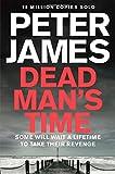 Dead Man's Time (Ds Roy Grace 09)