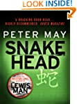 Snakehead (The China Thrillers 4)