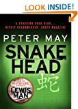 Snakehead: Yan & Campbell 4 (The China Thrillers)
