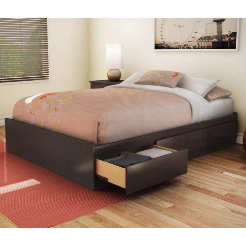 Natural Cot Bed Mattress front-652210