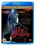 The Devil's Backbone - Special Edition [Blu-ray]