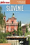 Slov�nie 2016 Carnet Petit Fut�