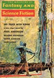 The Magazine of Fantasy and Science Fiction, June 1963 (Vol. 24, No. 6)