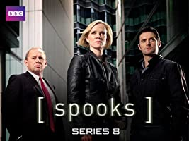 Spooks Season 8